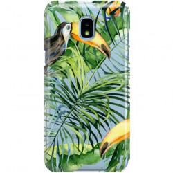 ETUI NA TELEFON SAMSUNG GALAXY J3 2018 TROPIC tropic-14