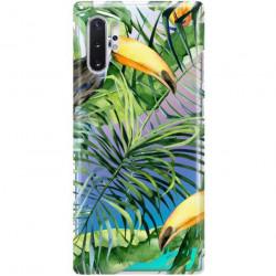 ETUI NA TELEFON SAMSUNG GALAXY NOTE 10 PLUS TROPIC tropic-14