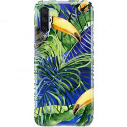 ETUI NA TELEFON XIAOMI MI A3 LITE TROPIC tropic-14