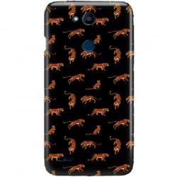 ETUI NA TELEFON LG X POWER 3 WILD ST_FCW235