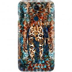 ETUI NA TELEFON LG X POWER 3 WILD ST_FCW266