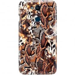 ETUI NA TELEFON LG X POWER 3 WILD ST_FCW269