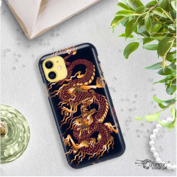 ETUI NA TELEFON APPLE IPHONE 11 ORIENTAL EXPRESS ST_FCW273