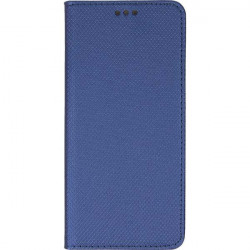 ETUI BOOK MAGNET NA TELEFON LG K50S GRANATOWY
