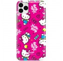 ETUI NA TELEFON APPLE IPHONE 11 PRO MAX HELLO KITTY HK4