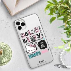ETUI NA TELEFON APPLE IPHONE 11 PRO MAX HELLO KITTY HK20