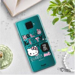 ETUI NA TELEFON HUAWEI MATE 30 LITE HELLO KITTY HK20