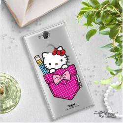 ETUI NA TELEFON SONY XPERIA XA2 HELLO KITTY HK6