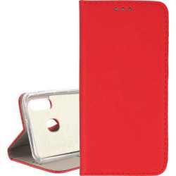 ETUI BOOK MAGNET NA TELEFON SAMSUNG A20e CZERWONY
