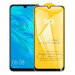 SZKŁO HARTOWANE BLACK IRON GLASS 9D HUAWEI P SMART 2019