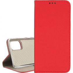ETUI BOOK MAGNET NA TELEFON SAMSUNG GALAXY A51 CZERWONY