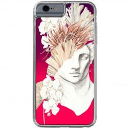 ETUI LIQUID NEON NA TELEFON APPLE IPHONE XR Różowy ART22