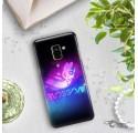 ETUI NA TELEFON SAMSUNG GALAXY A8 PLUS 2018 / A7 2018 ATOMÓWKI2020-46