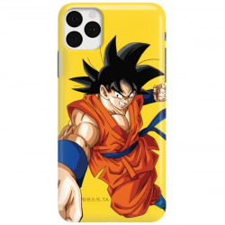 ETUI SMOOTH DRAGON BALL NA TELEFON APPLE IPHONE 11 PRO MAX DBS-30