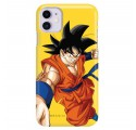 ETUI SMOOTH DRAGON BALL NA TELEFON APPLE IPHONE 11 DBS-30