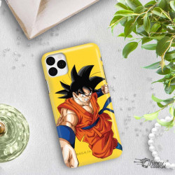 ETUI SMOOTH DRAGON BALL NA TELEFON APPLE IPHONE 11 PRO DBS-30