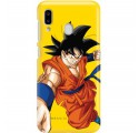 ETUI SMOOTH DRAGON BALL NA TELEFON SAMSUNG GALAXY A20E DBS-30