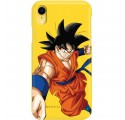 ETUI SMOOTH DRAGON BALL NA TELEFON APPLE IPHONE XR DBS-30