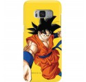 ETUI SMOOTH DRAGON BALL NA TELEFON SAMSUNG GALAXY S8 DBS-30