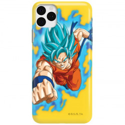 ETUI SMOOTH DRAGON BALL NA TELEFON APPLE IPHONE 11 PRO MAX DBS-33