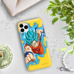 ETUI SMOOTH DRAGON BALL NA TELEFON APPLE IPHONE 11 PRO DBS-33