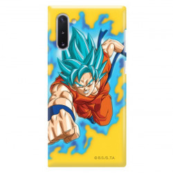 ETUI SMOOTH DRAGON BALL NA TELEFON SAMSUNG GALAXY NOTE 10 DBS-33