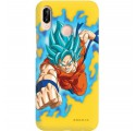 ETUI SMOOTH DRAGON BALL NA TELEFON HUAWEI P20 LITE DBS-33