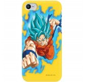 ETUI SMOOTH DRAGON BALL NA TELEFON APPLE IPHONE 7 / 8 DBS-33