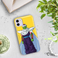 ETUI SMOOTH DRAGON BALL NA TELEFON APPLE IPHONE 11 DBS-38