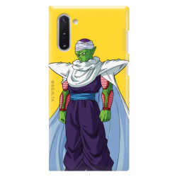 ETUI SMOOTH DRAGON BALL NA TELEFON SAMSUNG GALAXY NOTE 10 DBS-38