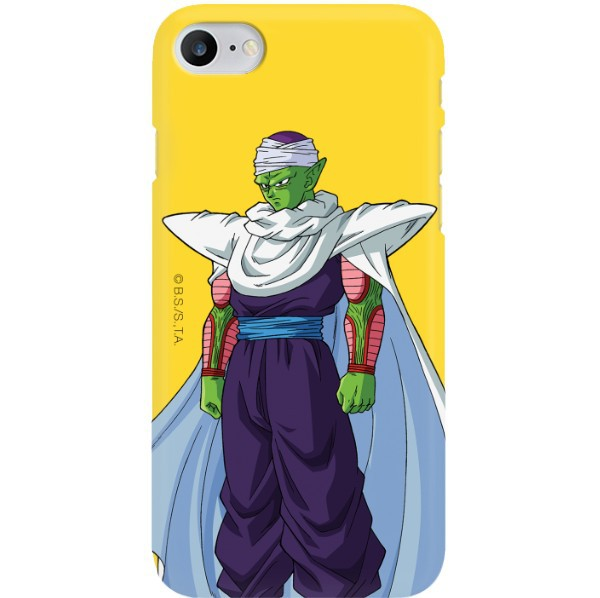 ETUI SMOOTH DRAGON BALL NA TELEFON APPLE IPHONE 7 / 8 DBS-38
