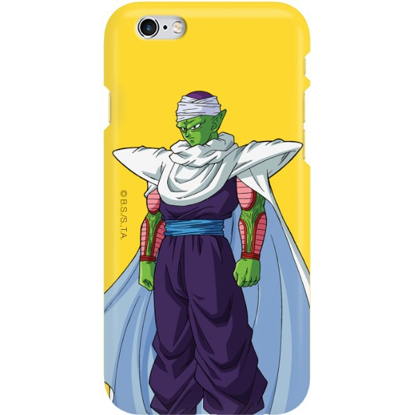 ETUI SMOOTH DRAGON BALL NA TELEFON APPLE IPHONE 6 / 6S DBS-38