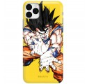 ETUI SMOOTH DRAGON BALL NA TELEFON APPLE IPHONE 11 PRO MAX DBZ-1