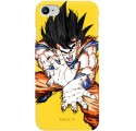 ETUI SMOOTH DRAGON BALL NA TELEFON APPLE IPHONE 7 / 8 DBZ-1