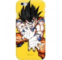 ETUI SMOOTH DRAGON BALL NA TELEFON APPLE IPHONE 6 / 6S DBZ-1