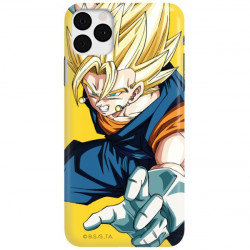 ETUI SMOOTH DRAGON BALL NA TELEFON APPLE IPHONE 11 PRO MAX DBZ-2