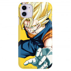 ETUI SMOOTH DRAGON BALL NA TELEFON APPLE IPHONE 11 DBZ-2