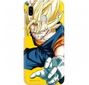 ETUI SMOOTH DRAGON BALL NA TELEFON SAMSUNG GALAXY A20E DBZ-2