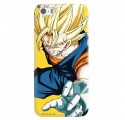ETUI SMOOTH DRAGON BALL NA TELEFON APPLE IPHONE 5 / 5S / SE DBZ-2