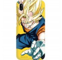 ETUI SMOOTH DRAGON BALL NA TELEFON HUAWEI P20 LITE DBZ-2