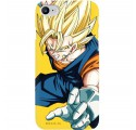 ETUI SMOOTH DRAGON BALL NA TELEFON APPLE IPHONE 7 / 8 DBZ-2