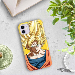 ETUI SMOOTH DRAGON BALL NA TELEFON APPLE IPHONE 11 DBZ-14