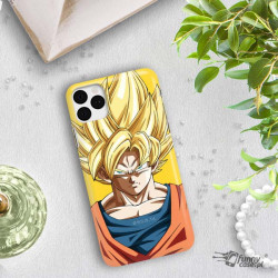 ETUI SMOOTH DRAGON BALL NA TELEFON APPLE IPHONE 11 PRO DBZ-14