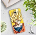 ETUI SMOOTH DRAGON BALL NA TELEFON SAMSUNG GALAXY J6 2018 DBZ-14