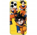 ETUI SMOOTH DRAGON BALL NA TELEFON APPLE IPHONE 11 PRO MAX DBZ-16