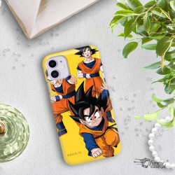 ETUI SMOOTH DRAGON BALL NA TELEFON APPLE IPHONE 11 DBZ-16