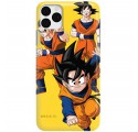 ETUI SMOOTH DRAGON BALL NA TELEFON APPLE IPHONE 11 PRO DBZ-16