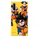 ETUI SMOOTH DRAGON BALL NA TELEFON SAMSUNG GALAXY NOTE 10 DBZ-16