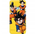 ETUI SMOOTH DRAGON BALL NA TELEFON HUAWEI P SMART 2019 DBZ-16