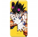 ETUI SMOOTH DRAGON BALL NA TELEFON XIAOMI REDMI NOTE 7 DBZ-1
